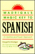 Madrigal's Magic Key to Spanish Cover