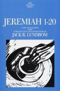 Jeremiah 1 20 A New Translation