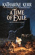 Time Of Exile Deverry 5