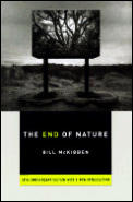 The End of Nature: Tenth Anniversary Edition Cover