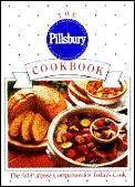 Pillsbury Cookbook