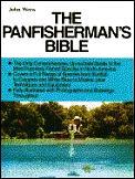 Panfishermans Bible Doubleday Outdoor