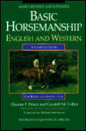 Basic Horsemanship: English and Western (Doubleday Equestrian Library)
