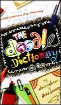 Doodle Dictionary A Dictionary Tha