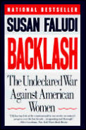 Backlash: The Undeclared War Against American Women Cover