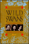 Wild Swans: Three Daughters of China Cover
