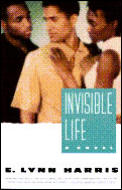 Invisible Life Cover