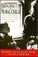 Bringing Up A Moral Child