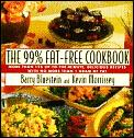 99% Fat Free Cookbook More Than 125 Up To Date