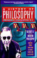 A History Of Philosophy, Volume 9: Modern Philosophy From The French Revolution To Sartre, Camus, &... by Frederick Copleston