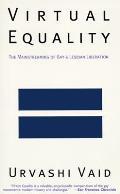 Virtual Equality The Mainstreaming of Gay & Lesbian Liberation