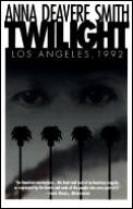 Twilight: Los Angeles, 1992 Cover