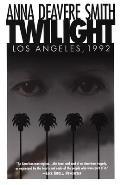 Twilight Los Angeles 1992 On The Road