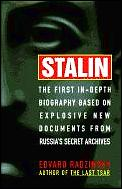 Stalin The First In Depth Biography Base
