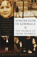 Whoredom in Kimmage: The Private Lives of Irish Women Cover