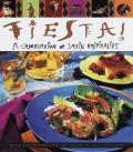 Fiesta!: A Celebration of Latin Hospitality Cover