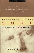 Boundaries of the Soul: The Practice of Jung's Psychology: Revised and Updated Cover