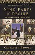 Nine Parts of Desire: The Hidden World of Islamic Women Cover