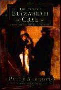 Trial Of Elizabeth Cree