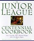 Junior League Centennial Cookbook