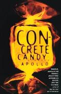 Concrete Candy: Stories Cover