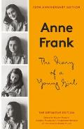 Anne Frank: The Diary Of A Young Girl (The Definitive Edition) by Anne Frank
