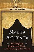 Molto Agitato Behind The Scenes Of The