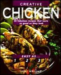 Easy As 1 2 3 Creative Chicken