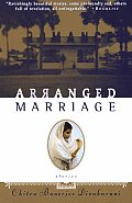 Arranged Marriage: Stories Cover