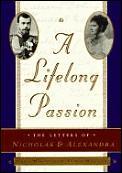 Lifelong Passion Nicholas & Alexandria