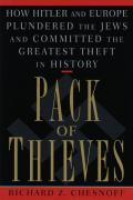 Pack Of Thieves How Hitler & Europe Plun