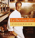 Le Bernardin Cookbook Four Star Simplicity