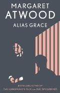 Alias Grace Cover