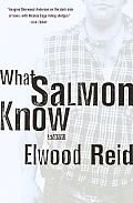 What Salmon Know
