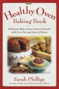 Healthy Oven Baking Book