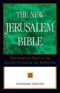 Bible New Jerusalem Standard Edition Cover