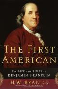 First American Life & Times Of Benjamin