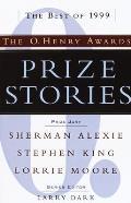 Prize Stories: The O. Henry Awards (Prize Stories: The O. Henry Awards)