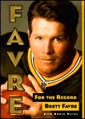 Favre For The Record