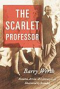 Scarlet Professor Newton Arvin