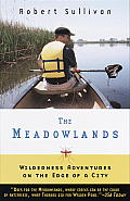 Meadowlands Wilderness Adventures at the Edge of a City