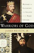 Warriors Of God Richard The Lionheart &