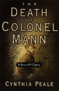 Death Of Colonel Mann