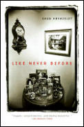 Like Never Before Cover