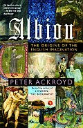Albion The History of the British Imagination