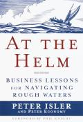 At The Helm Business Lessons For Navigat