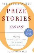 Prize Stories 2000 The O Henry Awards