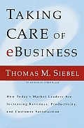 Taking Care Of E Business Lessons In Suc