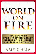 World On Fire How Exporting Free Marke