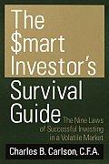 Smart Investors Survival Guide The Nine Law